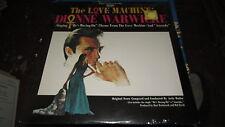 DIONNE WARWICK THE LOVE MACHINE SCEPTER SOUNDTRACK LP SEALED