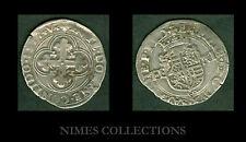 MONNAIE  MEDIEVALE COMTE  DE SAVOIE 1559/1580  EMANUEL PHILIBERT    N° 26