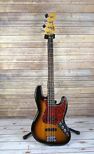 Fender Squier Vintage Modified Jazz Bass - RW, 3-Color Sunburst