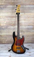 Fender Squier Vintage Modified Jazz Bass - RW, 3-Color Sunburst