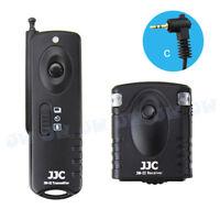 JJC Wireless Remote Control for Canon M6 M5 Rebel T7 T7i T6 T6s T5i T4i T3i T2
