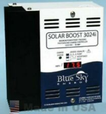 Blue Sky, Solar Boost 3024DIL, Solar Charge Controller, With Display