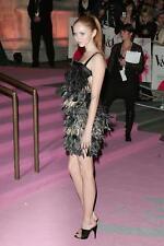 Lily Cole Hot Glossy Photo No75
