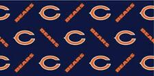 Chicago Bears Gift Wrap Sheets 12.5 sq. ft