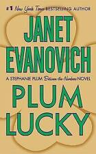 Plum Lucky by Janet Evanovich (Paperback / softback)