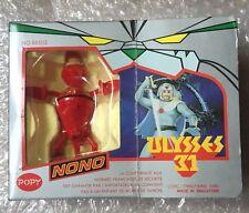 (Neuf) Figurine Nono Popy Ulysse 31 en boite française