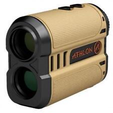 Athlon Optics Midas 1200Y Rangefinder Desert Tan 502002 Lifetime Warranty! New