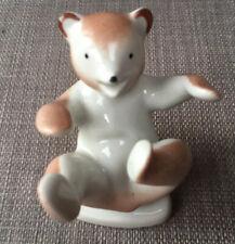 Vintage Drasche Hungarian Porcelain Figurine