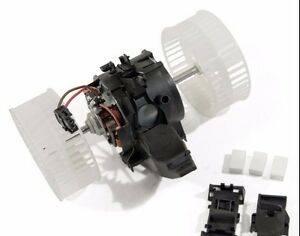 BMW E60 E63 OEM  Blower Motor Assembly NEW 525i 530i 550i 645Ci 650i M5 M6