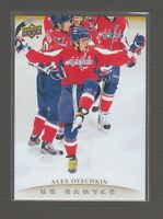 (71101) 2011-12 UPPER DECK CANVAS ALEX OVECHKIN #C85