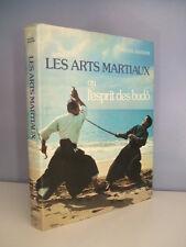 LES ARTS MARTIAUX OU L'ESPRIT DES BUDÔ : MICHEL RANDOM