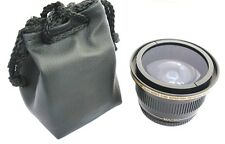 Ultra Super HD Panoramic Fisheye Lens For Canon Vixia HF M500 M400