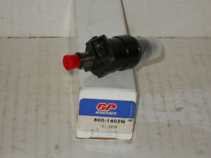 Ford 1984-87 V6 3.8L VIN 3 & 1983 V8 5.0L 302 New Fuel Injector GP 800-1402N