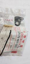E C8 53176-MK5-000 piastrina a punta leva aria  HONDA originale NX 650