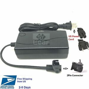 Replacement Electric Recliner Lift chair Power Supply Transformer 29V 2A w/ cord