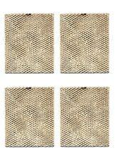 (4) GeneralAire 1000 Series Humidifier Filter Vapor Pad
