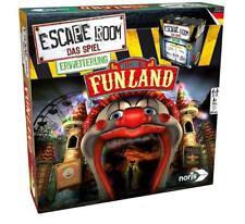 NORIS 606101618 - Escape Room Funland Erweiterung