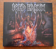Iced Earth ‎– Enter The Realm CD Century Media ‎– 19075917032