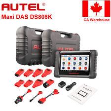 Autel MaxiDAS DS808K DS808 Automotive Code Reader Diagnosis System OBDII Scanner