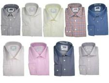 Charles Tyrwhitt Single Cuff Machine Washable Formal Shirts for Men