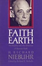 Faith on Earth : An Inquiry into the Structure of Human Faith