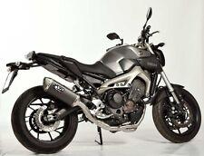Auspuffanlage Komplett spark Force Kohlenstoff Alto Yamaha MT 09 MT09 FZ9
