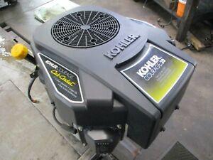 CUB CADET I-1046 KOHLER COURAGE 20HP  GOOD RUNNING ENGINE MOTOR SV710 SV