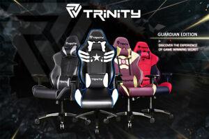 TRINITY Gaming Chair [GUARDIAN Series]
