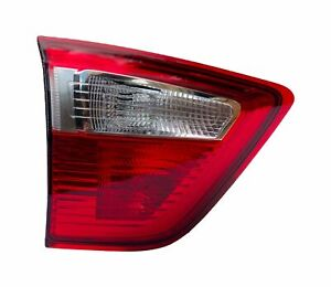 Rear Left Tail Light Fits Ford C-Max OE 1686776 Valeo 44445