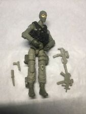 GI Joe Retaliation BEACHHEAD V16 Team Ninja Dojo