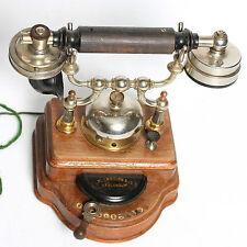 Rare storno Ericsson table téléphone téléphone avec selbstwahl création de 1900