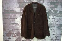 Mens Gant Brown Jacket Size 56 No.S527 8/11