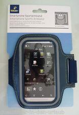 TCM Tchibo Smartphone Sportarmband Tasche Oberarm Handyhalter Samsung iPhone