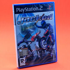 JACKED PS2 italiano sigillato