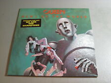 Queen- News Of The World- LP 1977 Elektra 6E-112 Promo  NM