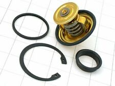 Porsche 944 951 (83-88) 924s radiator Thermostat KIT circlip o-ring c-clip