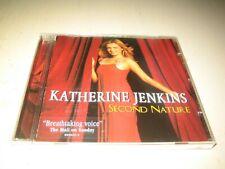 CD Katherine Jenkins - Second Nature