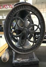 More details for mfg enterprise 1898 patent antique no2 coffee grinder