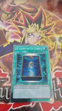 Carte Yu-Gi-Oh! Le Livre de la Lune NKRT-FR027 française / french book of moon