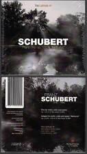 "FRANZ SCHUBERT ""Piano Trio op.100 & Notturno"" (CD Digipack) 2011 NEUF"