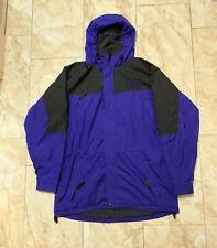 Vintage The North Face  Purple Jacket Size Men's Large