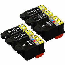 6 Pack 30XL 30 XL Ink Cartridges for Kodak ESP 3.2s Printer