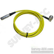 Trimble 14553-01 Antenna Cable for 4700 with TNC Connector