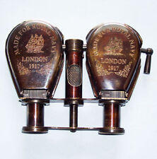 BRASS ANTIQUE MONOCULAR MARITIME VINTAGE GIFT NAUTICAL BINOCULAR