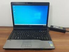 Business Notebook Fujitsu Lifebook S752 i5-3320M 2,6GHz 4GB Win10 320GB BT Wlan