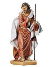Fontanini By Roman   JOSEPH Nativity 27 Inch Figurine *NEW* $1550 MSRP 53111 USA