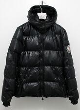 LAST 30 DAYS LISTING !!  Moncler Woman Down Jacket Puffa Coat Size 2 Badia Bady