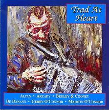 Trad at Heart - Various Artists         *** BRAND NEW CD ***