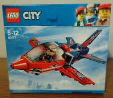 Lego - 60177 City Jeu de construction le Jet Voltige
