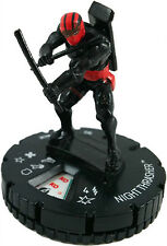 Night Thrasher (038) Marvel HeroClix M/NM with Card Avengers Assemble